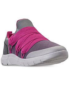 Baretraps Girls' Aubree Athletic Sneakers from Finish Line