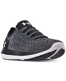 Under Armour Men's Slingride 2 Running Sneakers from Finish Line