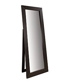 "Claremont 72"" Transitional Floor Mirror"