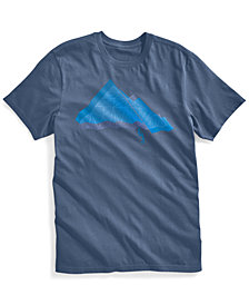 EMS® Men's Geo Summit Graphic T-Shirt