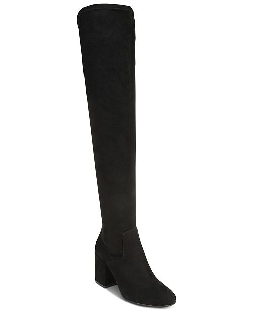 Bar III Gabrie Over-The-Knee Boots, Created for Macy's