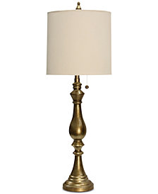 Stylecraft Imperial Table Lamp