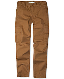 Levi's® Little Boys Stretch Cargo Pants