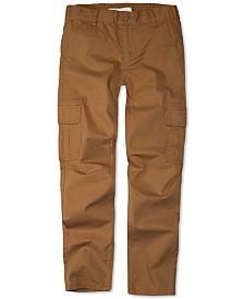 Levi's® Little Boys Stretch Cargo Pants