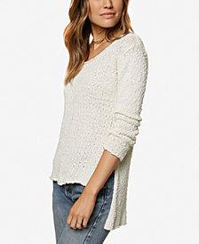 O'Neill Juniors' Cotton Rocha Sweater