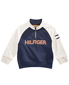 f99601ab79dc Tommy Hilfiger Baby Boy Clothes - Macy s
