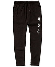 Volcom Little Boys Stones Pull-On Pants