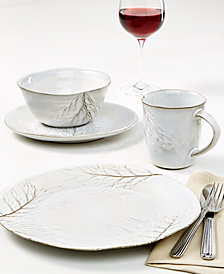 Mikasa Arya Dinnerware Collection