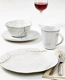 Mikasa Arya Dinnerware Collection