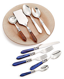 VIETRI Aladdin Flatware Collection