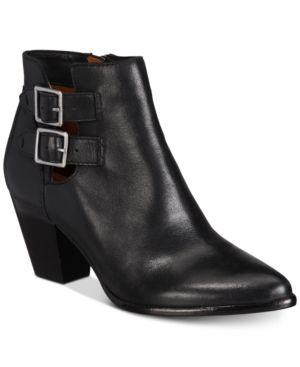 Frye Women's Jennifer Booties Women's Shoes 6702408