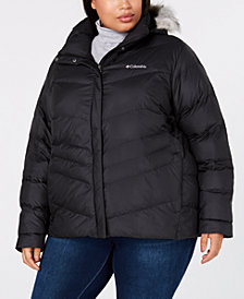 Columbia Plus Size Peak to Park™ Insulated Jacket