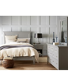 Contemporary Bedroom Sets Shop Bedroom Furniture Macy S