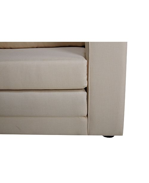 Corona Convertible Loveseat Sleeper Be The First To Write A Review Main Image