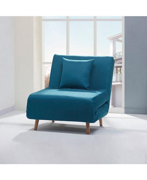 Fine Vista Convertible Chair Bed Beatyapartments Chair Design Images Beatyapartmentscom