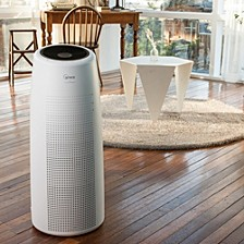 NK105 WiFi Enabled 4-Stage  Tower Air Purifier