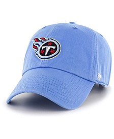 Tennessee Titans CLEAN UP Strapback Cap