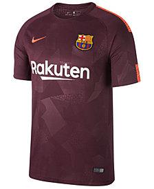 Nike Men's FC Barcelona 3rd Stadium Jersey
