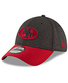 New Era San Francisco 49ers On Field Sideline Home 39THIRTY Cap