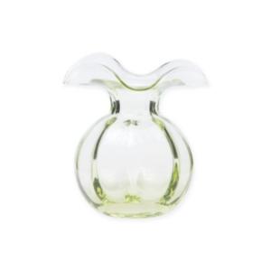 Vietri Clothing HIBISCUS GLASS BUD VASE