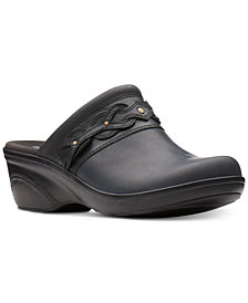 Clarks Collection Women's Marion Coreen Mules