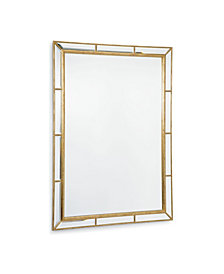 Plaza Beveled Mirror, Quick Ship