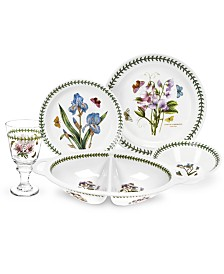 Portmeirion Botanic Garden 17-Piece Set
