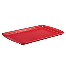 "SilverStone Hybrid Ceramic Nonstick 11"" x 17"" Cookie Pan"