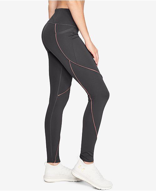 b088ae216a Under Armour Misty Copeland Leggings & Reviews - Pants & Capris ...
