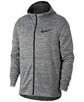 new concept 602bf cfc67 Nike Men s Spotlight Dri-FIT Zip Hoodie. Quickview. 5 colors