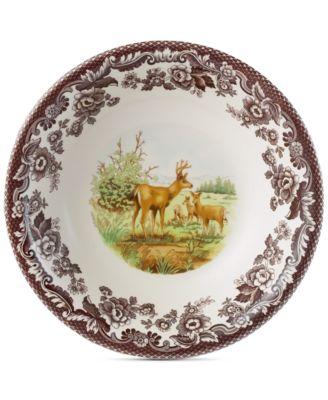 Woodland Cereal Bowl