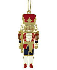 ChemArt Nutcracker Ornament