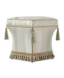Savannah Ottoman