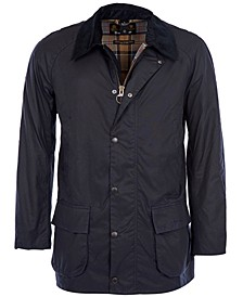 Bristol Waxed-Cotton Jacket
