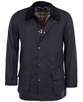 a779ba09e41 Barbour Mens Jackets   Coats - Macy s