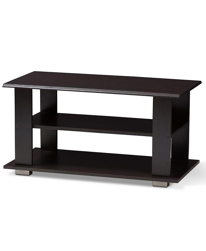 Furniture - Joliette Coffee Table, Quick Ship