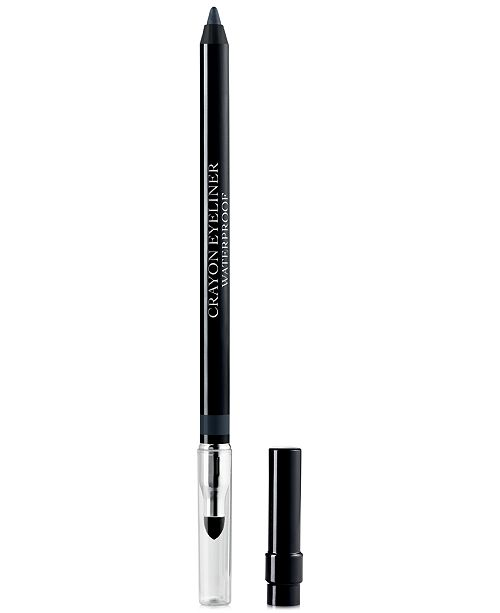 Dior Waterproof Eyeliner Pencil