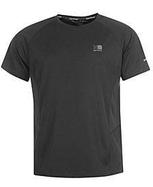 Karrimor Men's Short-Sleeve Run T-Shirt from Eastern Mountain Sports