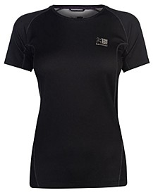 Women's Technical Short-Sleeve T-Shirt from Eastern Mountain Sports
