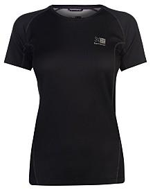 Karrimor Women's Technical Short-Sleeve T-Shirt from Eastern Mountain Sports