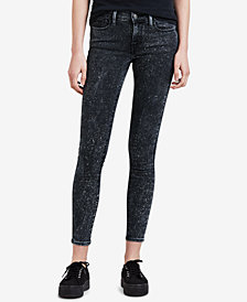 Levi's® Super Skinny Active Jeans