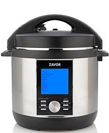 ZAVOR LUX LCD 4-Qt. Multi-Cooker