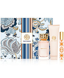 Tory Burch 3-Pc. Signature Gift Set, A $181 Value