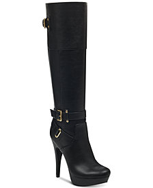 G by Guess Destynn Dress Boots
