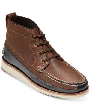 Cole Haan Men's Pinch Rugged Chukkas Men's Shoes 6538069