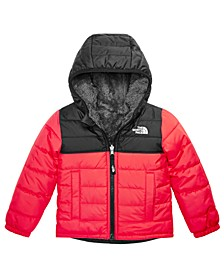 Toddler Boys Hooded Reversible Chimbo Jacket