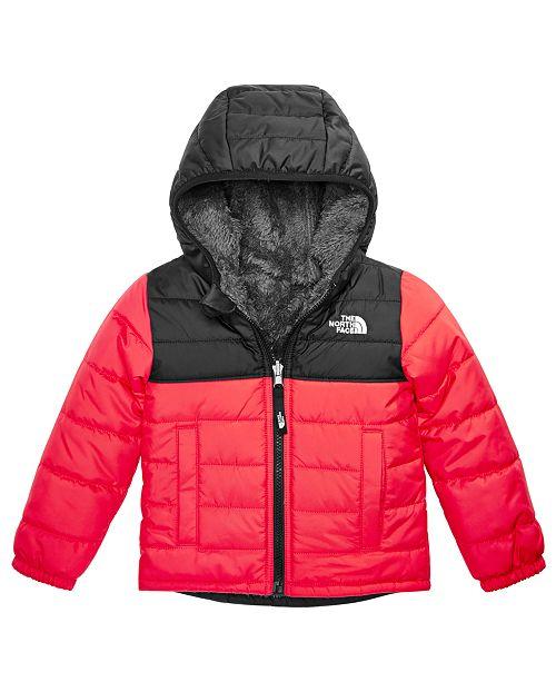 cd2efa7e7 Toddler Boys Hooded Reversible Chimbo Jacket