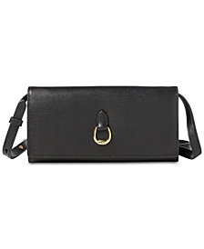 Lauren Ralph Lauren Bennington Crossbody Wallet