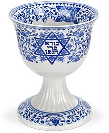 Judaica, Sabbath Kiddush Cup