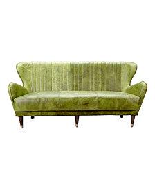 Keaton Leather Sofa